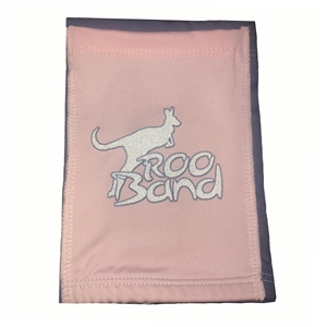 Adult Roo Band in Velvet Rose from Sun Protection Zone
