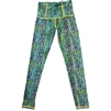 WOMEN'S SWIM LEGGINGS - SHIBORI