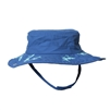 KID'S COWBOY SAFARI HAT - ROYAL/TEAL SHARK