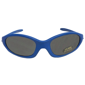 UV Protective Kid's Sunglasses in Royal Blue from Sun Protection Zone