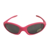 KID'S SUNGLASSES - METALLIC PINK