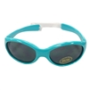 UV Protective Infant Sunglasses in Ocean Teal from Sun Protection Zone
