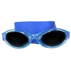 UV Protective Infant Sunglasses in Royal Blue from Sun Protection Zone