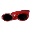 UV Protective Infant Sunglasses in True Red from Sun Protection Zone