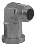 Dixon 13MO100-150 304SS Sanitary T-Bolt Clamp 1 to 1.5 1 to 1.5