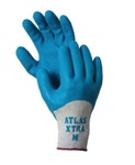 SHOWA ATLAS FIT XTRA 305 Series Gloves, Sold Per Pair