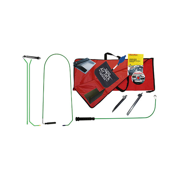 Emergency Response Kit Auto Lockout Specialty Hand Tools