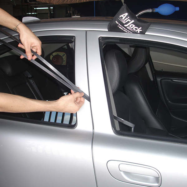 Fast Access Car Opening Set Auto Lockout Specialty