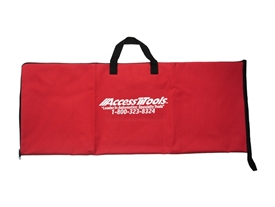 Heavy duty carrying case for your lockout tools.