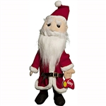 Santa Clause Puppet