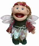 Summer Fairy Puppet