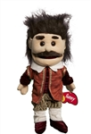 Shakespeare Puppet