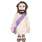 Jesus Bible Character Puppets