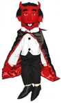 Devil Puppet - Bible Character Puppets