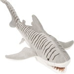 Tiger Shark Puppet