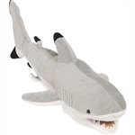 Shark Black Tip Reef Puppet