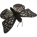 Checkerspot Butterfly Puppet