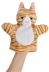 Cat Puppet - My First Puppets