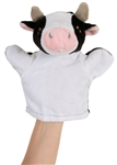 Cow Puppet - My First Puppets