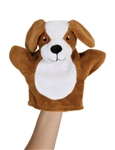Dog Puppet - My First Puppets