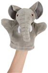 Elephant Puppet - My First Puppets