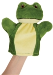 Frog Puppet - My First Puppets