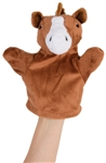 Horse Puppet - My First Puppets