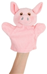Pig Puppet - My First Puppets