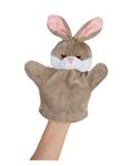 Rabbit Puppet - My First Puppets