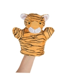 Tiger Puppet - My First Puppets