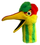 Snappers Obble Bird Puppet