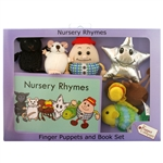 Nursery Rhymes Story Set