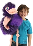 "Giant Ostrich Bird Puppet (30"")"