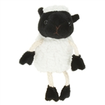 Sheep Finger Puppet