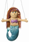 Mermaid Marionette
