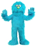 Monster (Blue) - FullBody Puppet