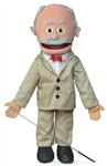 Pops (Hispanic ) - FullBody Puppet