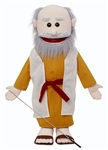 Moses Puppet