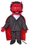 Devil Puppets - Bible Character Puppets