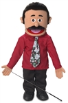 Carlos (Hispanic) - FullBody Puppet