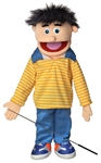 Bobby (Peach) - FullBody Puppet