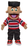"Jose, Hispanic Boy Puppet (14"")"