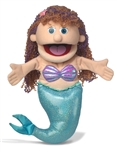 Mermaid Hand Puppet