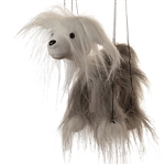 Sheepdog Marionette Small