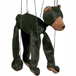 Bear Marionette Small