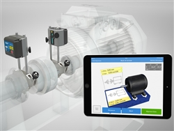 skf tksa51 Shaft alignment tool TKSA 51 Comprehensive and intuitive shaft alignment utilizing tablets and smart phones
