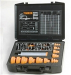 Brand: Timken Manufacturer's PTimken VIFT3300 Part Bearing and Seal Puller and Installers  TMK-VIFT3300 IMPACT FITTING TOOL