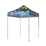 6ft Event Tent Full Dye Sub without Walls