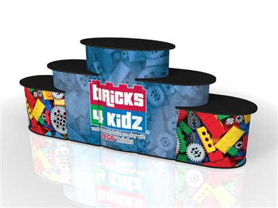 Bricks4Kidz SOLO Double Wing Set