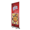 Retractable Bannerstand 1 33.5""